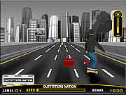 Game On Street Boarding