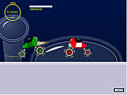 Game Planet Racer