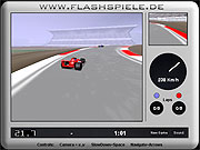 Game Flash Race