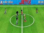 game Jetix Soccer