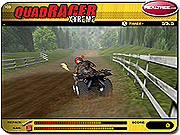 Game Quad Racing 2