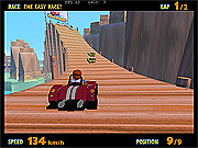 Game Rich Racer Lite
