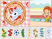 Game Pizzarella