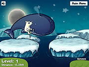 Game Polar Pogo