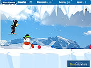 Game Rancho Ice Adventure