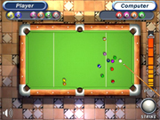 Game Real Pool