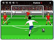 Game Score a Goal
