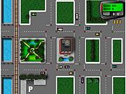 Game Road Crisis