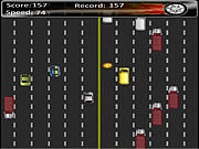 Game Road Rage Game