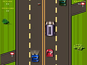 Game Road Master 3
