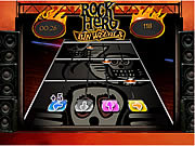 Game Rock Hero