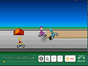 Game Rocketbike