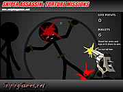 Game Sniper Assassin: Torture Missions