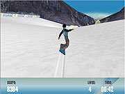 Game Snow Boarder XS