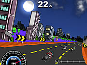 Game Speed Moto Bike