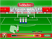 Game Subbuteo