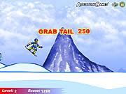 Game Supreme Extreme Snowboarding