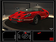 Game The Car