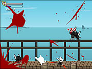 Game This Bunny Kills 2