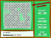 Game Multiplication Station