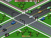 Game Traffic Command