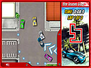 Game Web Trading Cars Chase