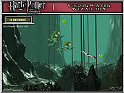 Game Harry Potter I - Underwater Wizardry