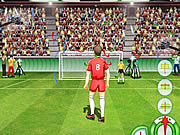 Game Virtual Football Cup 2010