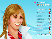 Game Free Online Makeover 2