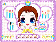 Game Betty Make up