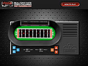 Game Coke Zero Classic Football