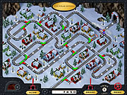 Game The Polar Express