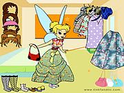 Game Tinkerbell Dress up 5