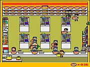 Game U.F.O Shop