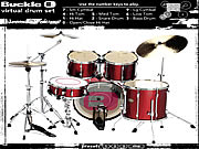 Game Virtual Drums