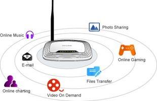 Những bí kíp tăng tốc độ WiFi cho game thủ Việt