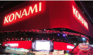 Konami – khi những game truyền thống bị thất sủng