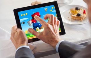 Nintendo sẽ vượt sự mong đợi với các game mobile